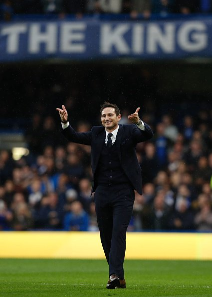 Happy birthday, Frank Lampard! The Chelsea legend turns 39 today!