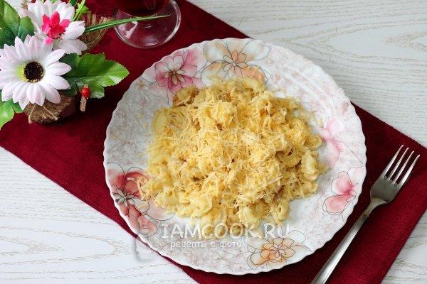 Рецепты для ужина с пошаговым
