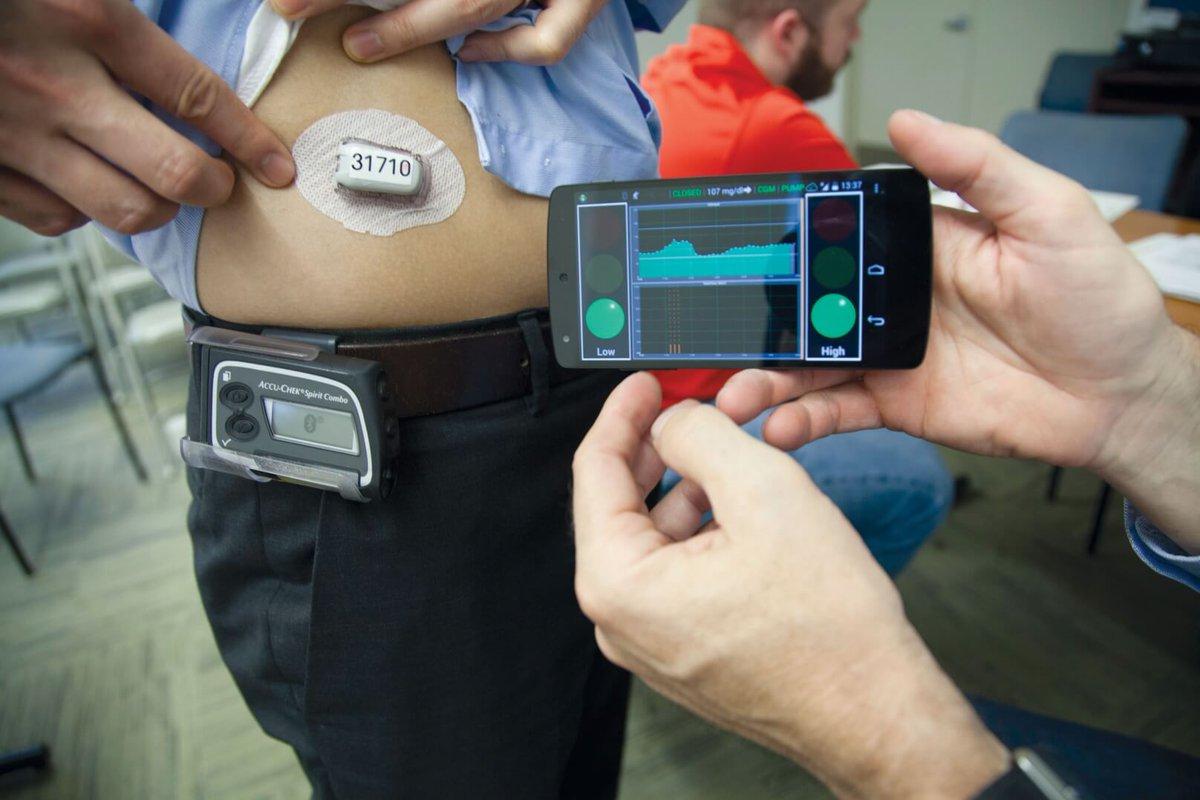 test Twitter Media - The Future of Diabetes Management https://t.co/MKe15mE4ey  #diabetes #digitalhealth https://t.co/74FRDTDs46