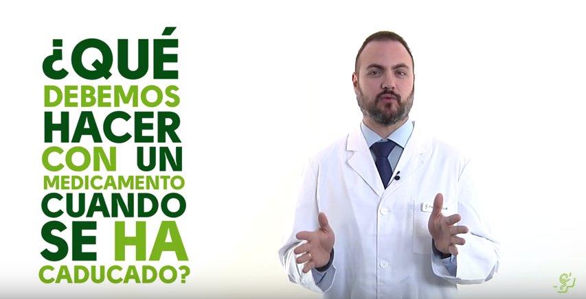 test Twitter Media - Qué hacer con los medicamentos caducado. https://t.co/6upFW5Yg6E Vía: @Portalfarma https://t.co/p3Ro43vgkO