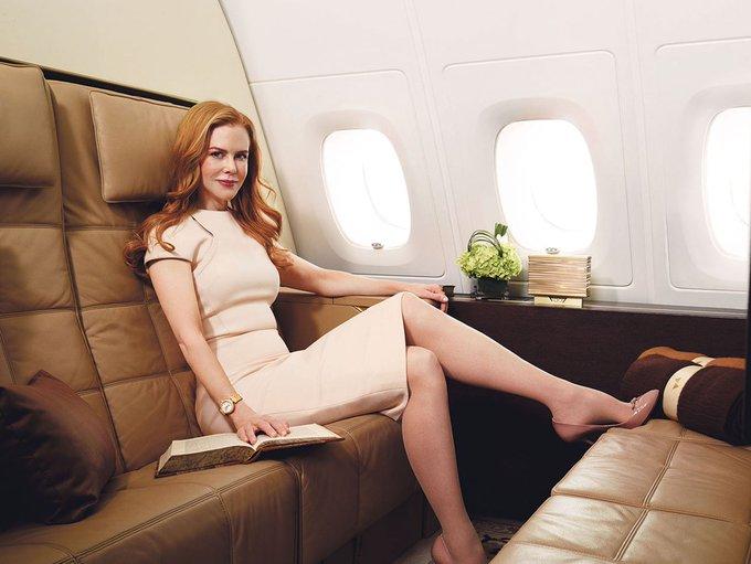 Happy Birthday to Nicole Kidman, who turns 50 today!