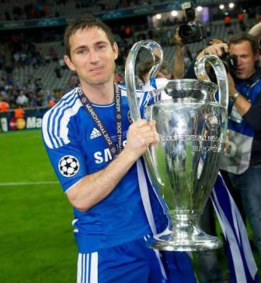 Happy 39th Birthday to legend Super Frank Lampard