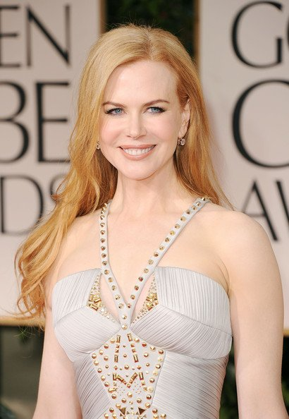Happy Birthday Nicole Kidman