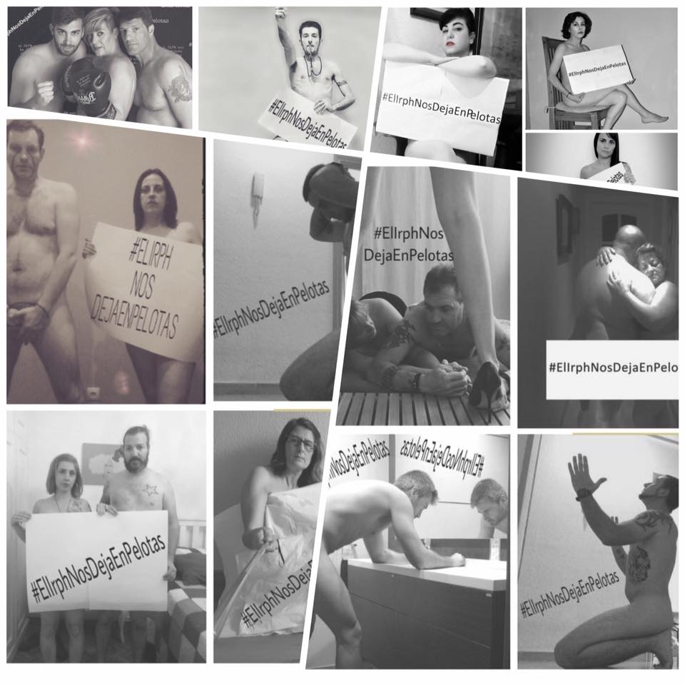 RT @marcosregc: #MarcaEspaña por eso #Elirphnosdejaenpelotas #FelizMartes https://t.co/i8RnmJMzIV https://t.co/mOAgIxof1i