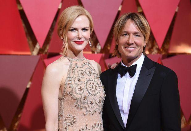 Happy Birthday to Nicole Kidman    About: