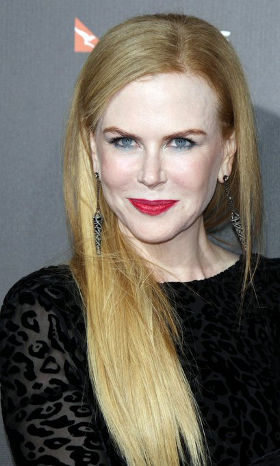 Happy Birthday, Nicole Kidman!
