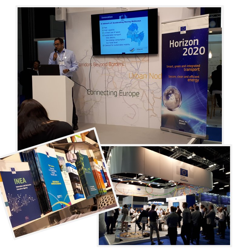 """test Twitter Media - Our @NEWBITS_CITS partner @Atos is at the """"12th ITS European Congress 2017"""" in Strasbourg right now! Stay updated: https://t.co/iWuOuxirHR https://t.co/Nyellgo0oD"""