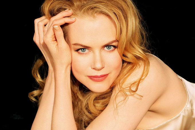 Happy birthday Nicole Kidman!
