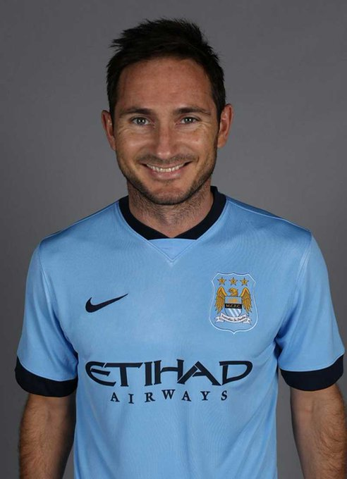 Happy Birthday Frank Lampard