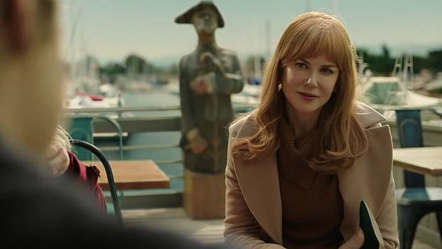 Happy birthday to nicole kidman who gave me characters i would die for