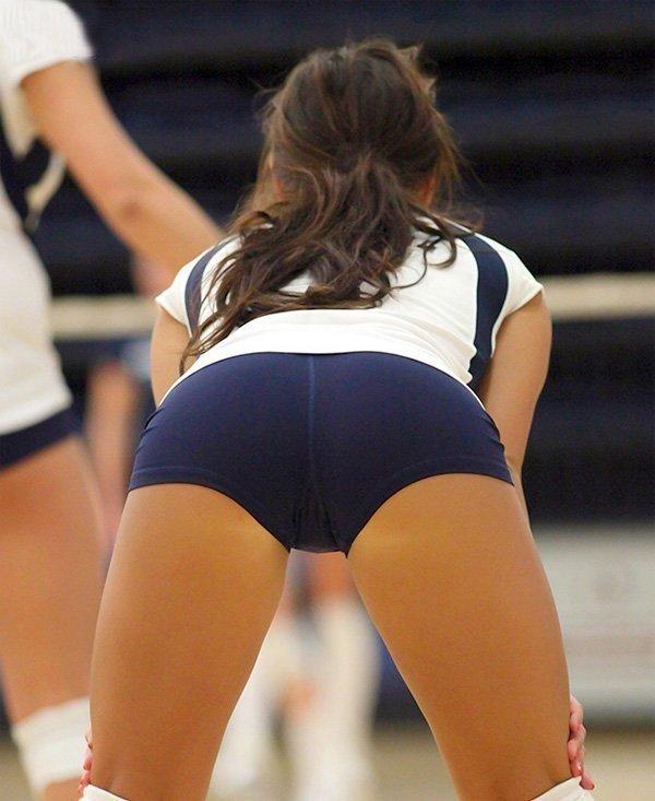 Самый сексуалный женский спорт
