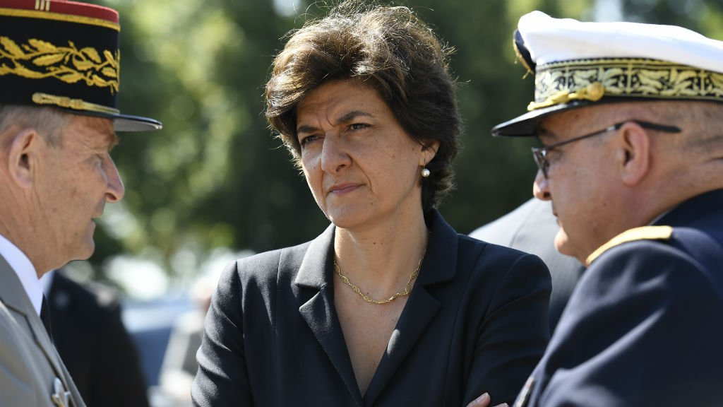 French defence minister quits over new EU fake jobs inquiry