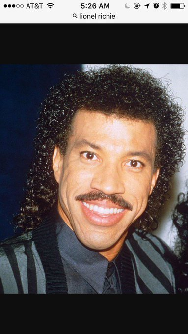 Happy Birthday Lionel Richie! What\s your favorite song?