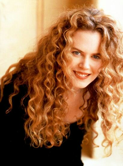Happy 50th birthday to Nicole Kidman
