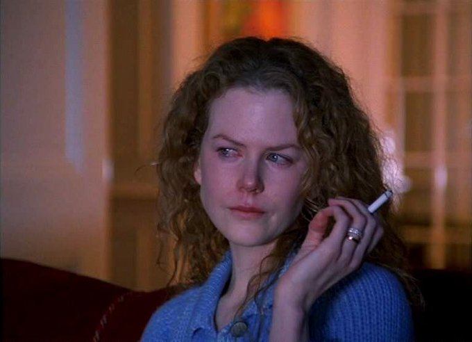 On this day in 1967, the inventor of acting was born. Happy Birthday Nicole Kidman!