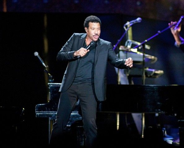 A Big BOSS Happy Birthday today to Lionel Richie from all of us at Boss Boss Radio