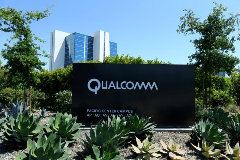 Apple tells court Qualcomm chip licenses are invalid