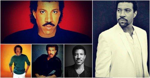 Happy Birthday to Lionel Richie (born June 20, 1949)