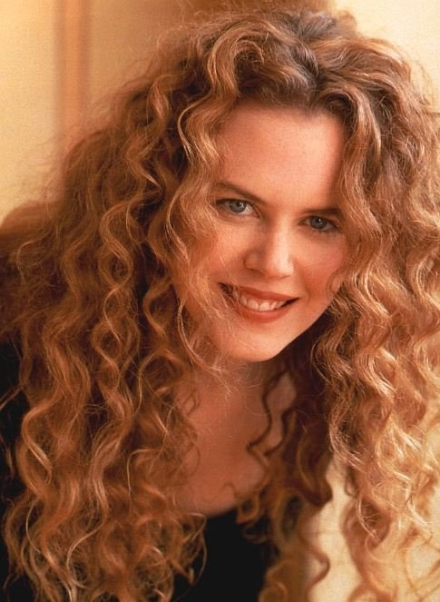 Happy 50th Birthday Nicole Kidman.