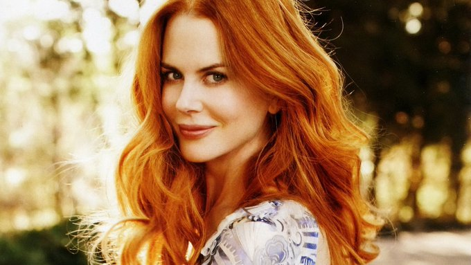 Happy birthday to Nicole Kidman!