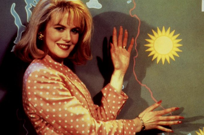 Nicole Kidman, Happy Birthday!