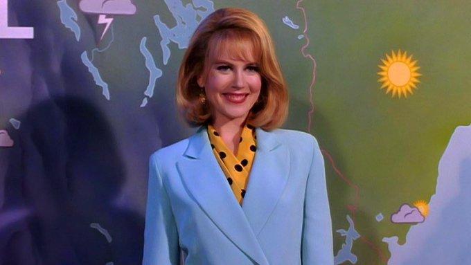 Happy birthday to the brilliant & iconic Nicole Kidman!