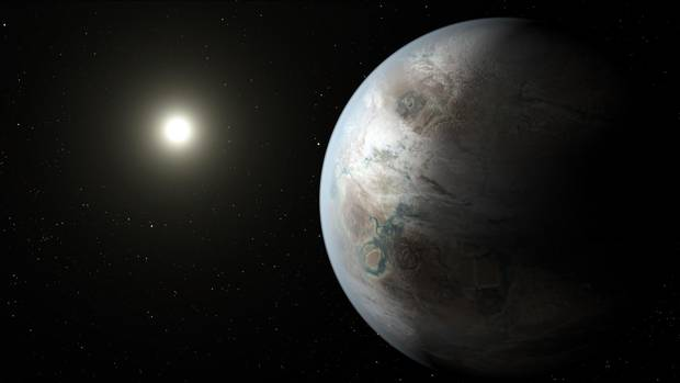 NASA telescope finds 10 more planets that could have