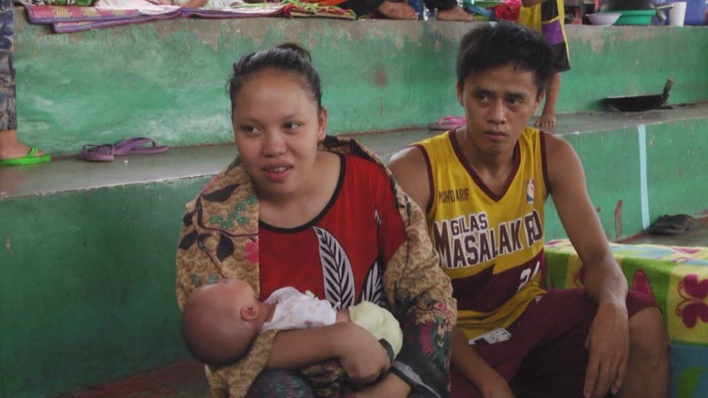 ACCESS ASIA - Philippines: Meeting residents of Marawi who fled fighting