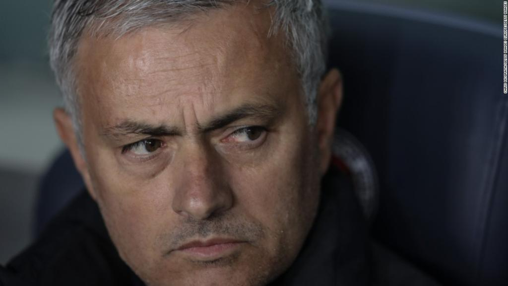 Jose Mourinho accused of $3.6 million tax fraud while at Real Madrid