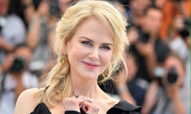 Happy Birthday Nicole Kidman!!