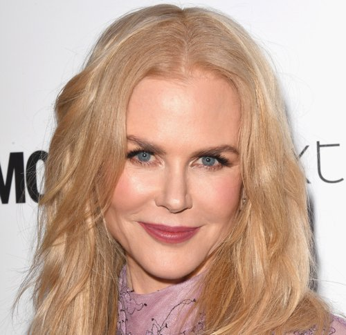Happy 50th birthday to Oscar-winning actress Nicole Kidman!
