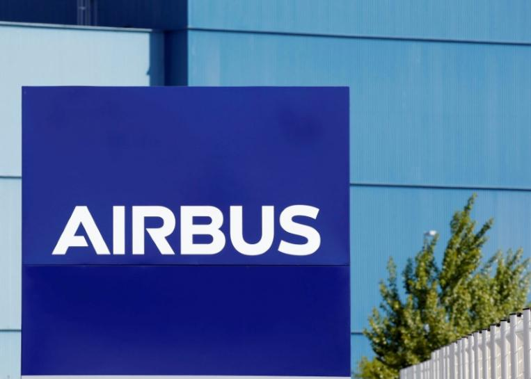 Airbus launches digital services platform