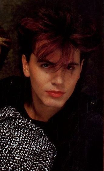 Happy 57th Birthday to John Taylor!!! I love him. I love him a whole lot.