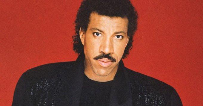 Happy Birthday Lionel Richie!!