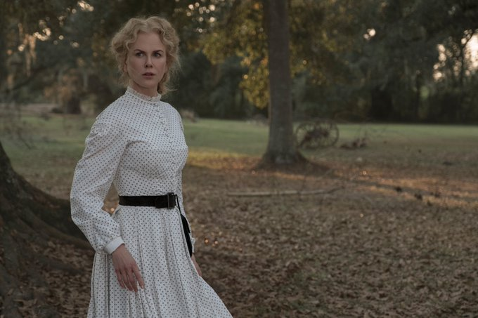 Happy birthday to the leader of our house, Nicole Kidman.