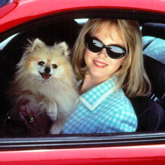 Happy Birthday Nicole Kidman  TO DIE FOR, 1995