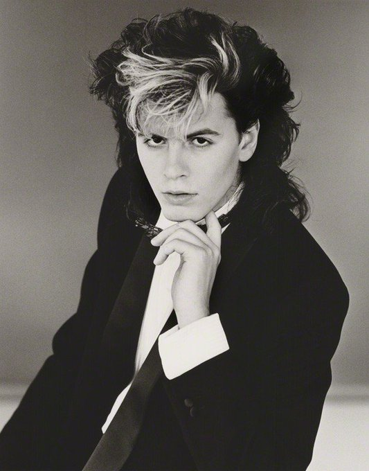 Happy Birthday John Taylor