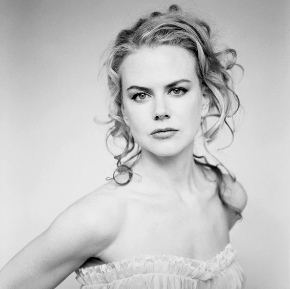 Happy Bday, Nicole Kidman!