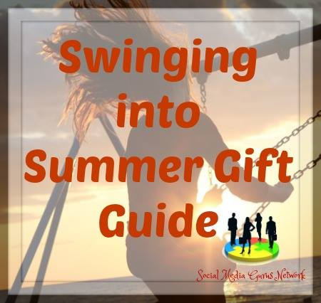 Swinging Into Summer Gift Guide @SMGurusNetwork