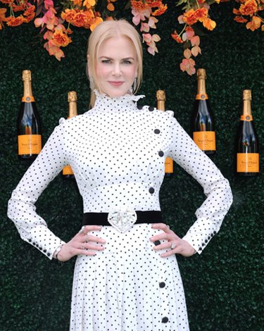 Happy Birthday Wishes going out to the Beautifully Elegant Amazing Actress Nicole Kidman!!!
