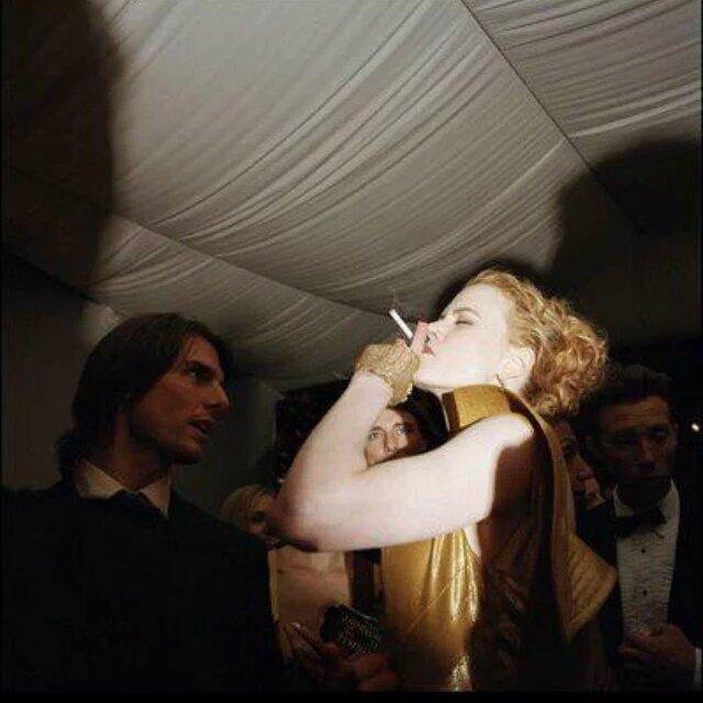 Happy birthday to my Patronus, Nicole Kidman.