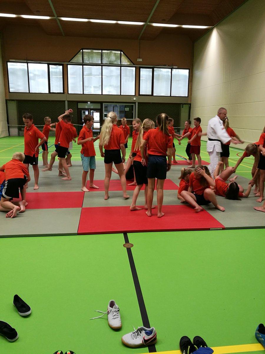 test Twitter Media - Sportdag @Zuidhorn. Opnieuw een succes. Groep 7@gbsdebrug Hockey,Judo,Honkbal en Hip Hop. https://t.co/a2GjcKy52D