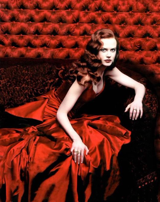 Happy Birthday, Nicole Kidman!!