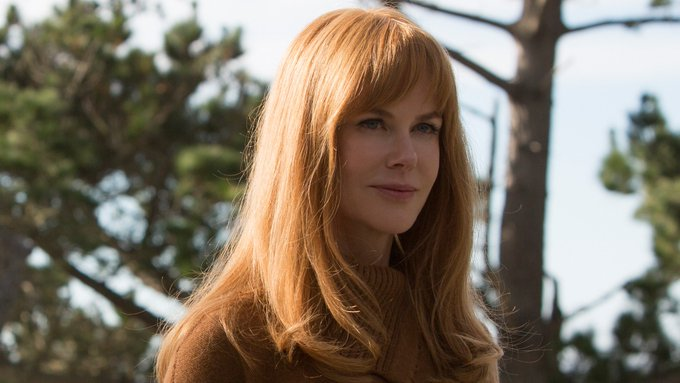 Happy Birthday to the MOST talented and UNAPPRECIATED actor of our time and of ALL time, my mother, Nicole Kidman.