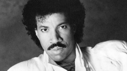 Happy birthday to music legend, Lionel Richie!