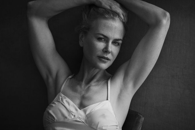 Happy Birthday Nicole Kidman  ©Peter Lindbergh