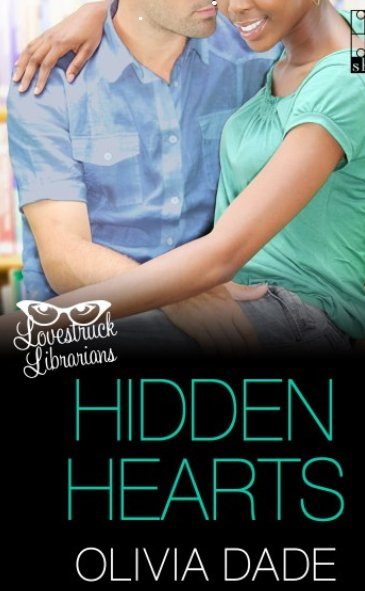Book Tour and Giveaway for HIDDEN HEARTS by Olivia Dade