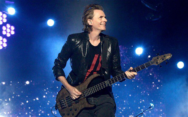Happy birthday John Taylor!!