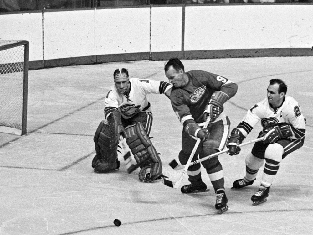 'Let in six': How doubling the NHL in 1967 set the stage for even more ambitious expansion