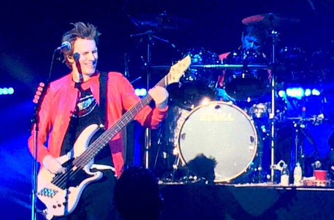 Happy birthday to John Taylor!! Thankful for your bass lines in so many of my favorite songs!!